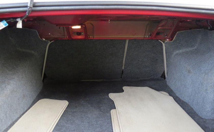 2008 Ford Focus  SE AUT,A/C,MAGS,GR ELECTRIQUE #17