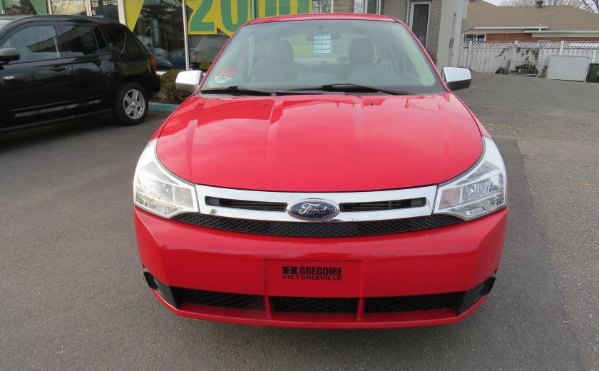 2008 Ford Focus  SE AUT,A/C,MAGS,GR ELECTRIQUE #1