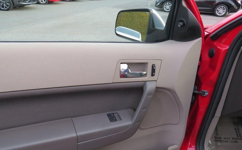 2008 Ford Focus  SE AUT,A/C,MAGS,GR ELECTRIQUE #9
