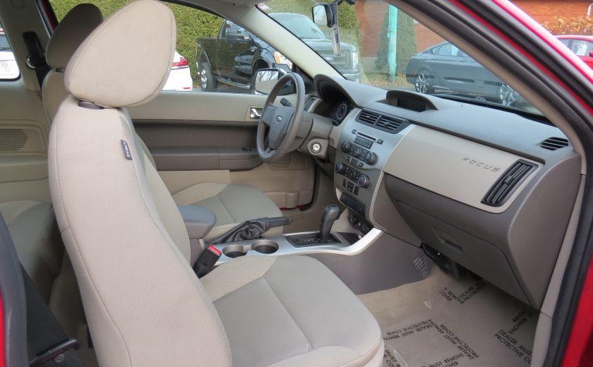 2008 Ford Focus  SE AUT,A/C,MAGS,GR ELECTRIQUE #18