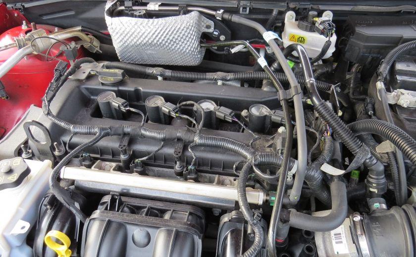 2008 Ford Focus  SE AUT,A/C,MAGS,GR ELECTRIQUE #19