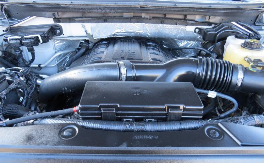 2013 Ford F150 XLT XTR 4X4 A/C MAGS CAMERA GR ELECTRIQUE V6 ECOBO #22