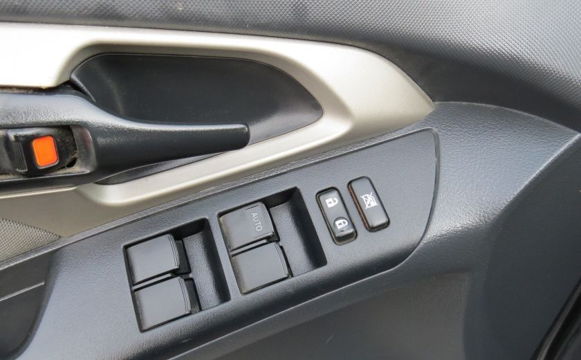 2010 Toyota Matrix 4dr Wgn Man FWD A/C MAGS GR ELECTRIQUE #9