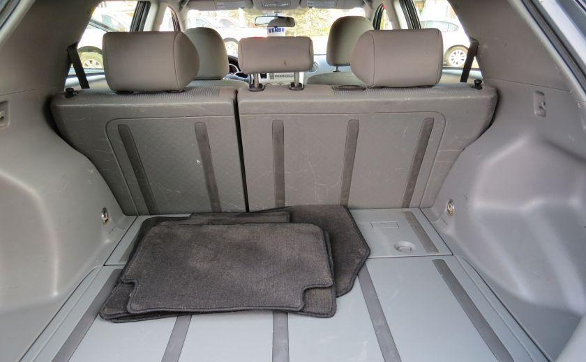 2010 Toyota Matrix 4dr Wgn Man FWD A/C MAGS GR ELECTRIQUE #18