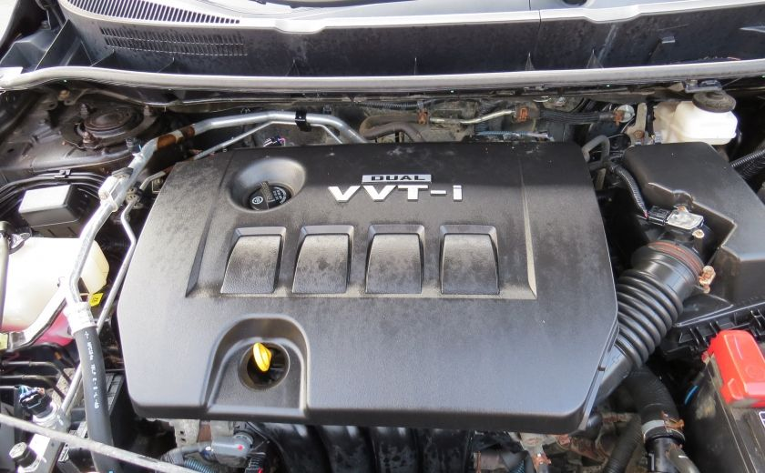 2010 Toyota Matrix 4dr Wgn Man FWD A/C MAGS GR ELECTRIQUE #21