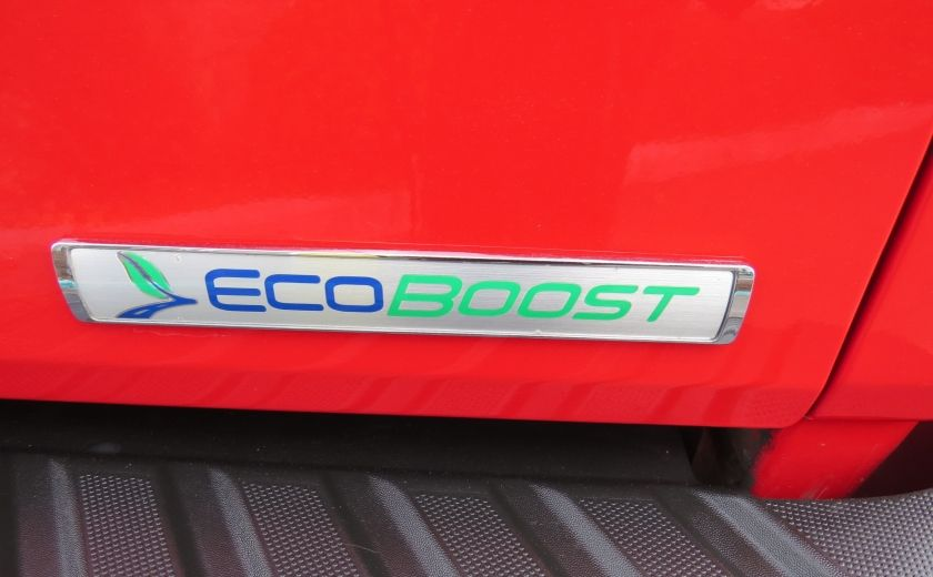2013 Ford F150 FX4 AUT V6 ECOBOOST 4X4 A/C MAGS GR ELECTRIQUE #21