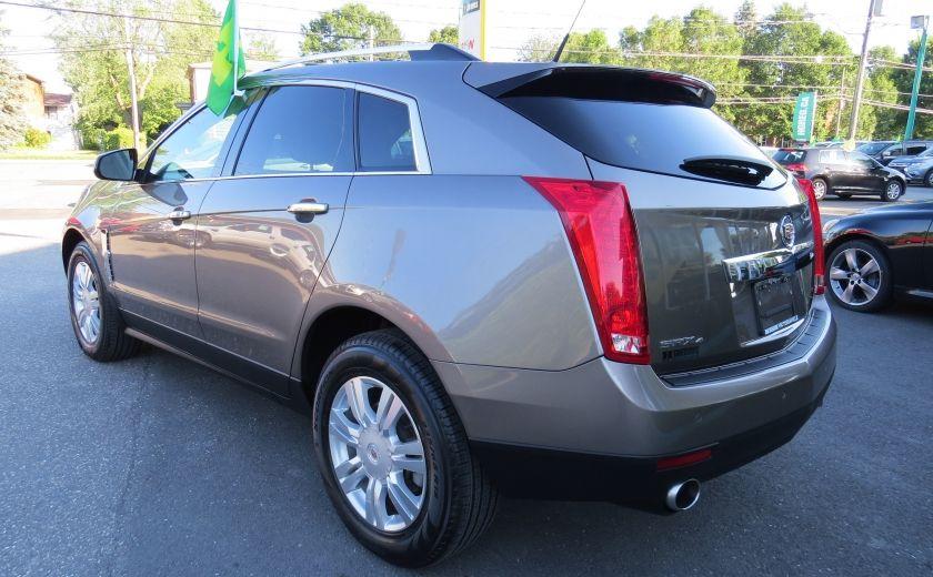 2012 Cadillac SRX  Luxury AUT AWD A/C MAGS CUIR TOIT PANO GR ELECTRI #6