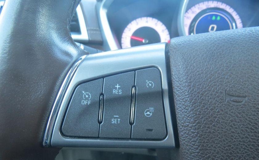 2012 Cadillac SRX  Luxury AUT AWD A/C MAGS CUIR TOIT PANO GR ELECTRI #12