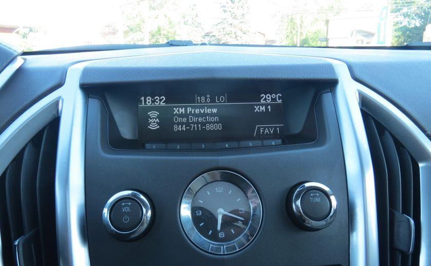2012 Cadillac SRX  Luxury AUT AWD A/C MAGS CUIR TOIT PANO GR ELECTRI #16
