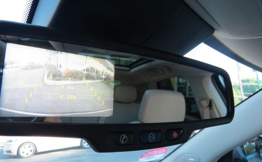 2012 Cadillac SRX  Luxury AUT AWD A/C MAGS CUIR TOIT PANO GR ELECTRI #19