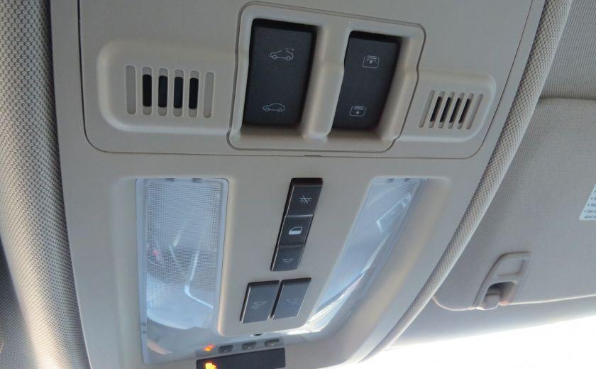 2012 Cadillac SRX  Luxury AUT AWD A/C MAGS CUIR TOIT PANO GR ELECTRI #20