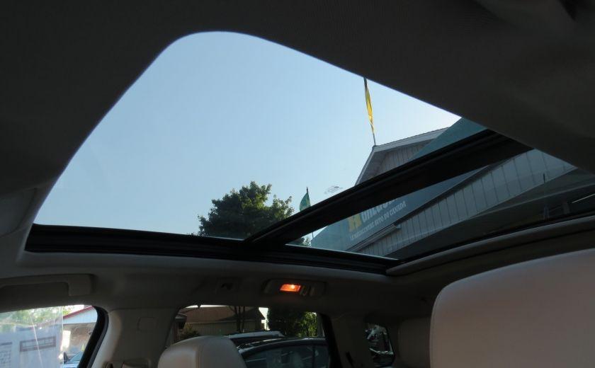 2012 Cadillac SRX  Luxury AUT AWD A/C MAGS CUIR TOIT PANO GR ELECTRI #21
