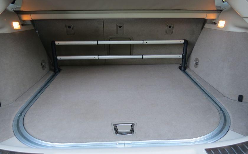 2012 Cadillac SRX  Luxury AUT AWD A/C MAGS CUIR TOIT PANO GR ELECTRI #23