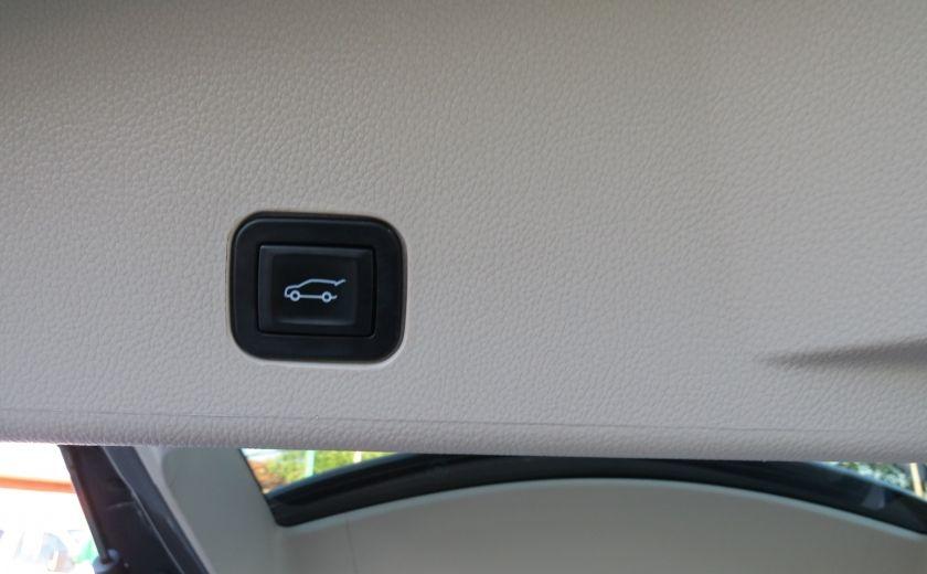 2012 Cadillac SRX  Luxury AUT AWD A/C MAGS CUIR TOIT PANO GR ELECTRI #24