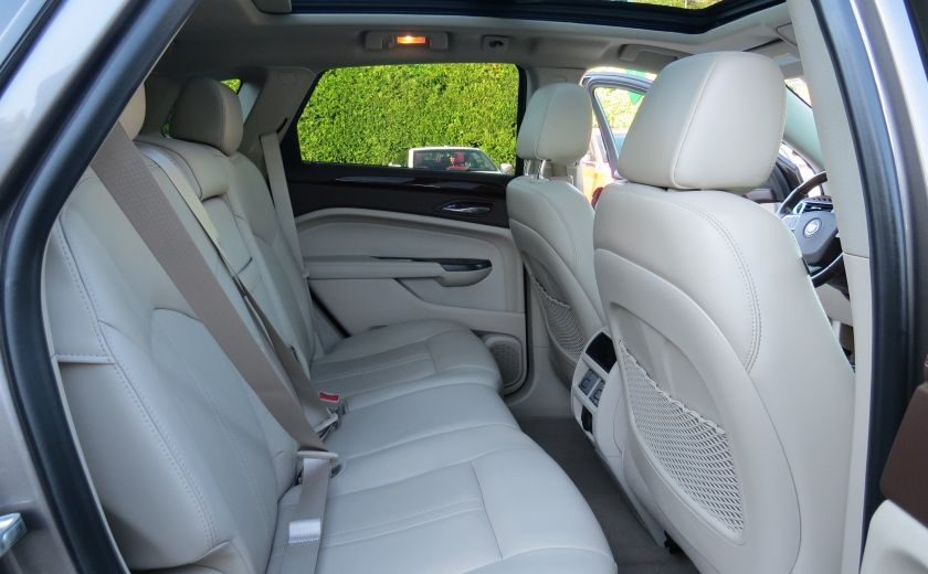 2012 Cadillac SRX  Luxury AUT AWD A/C MAGS CUIR TOIT PANO GR ELECTRI #25