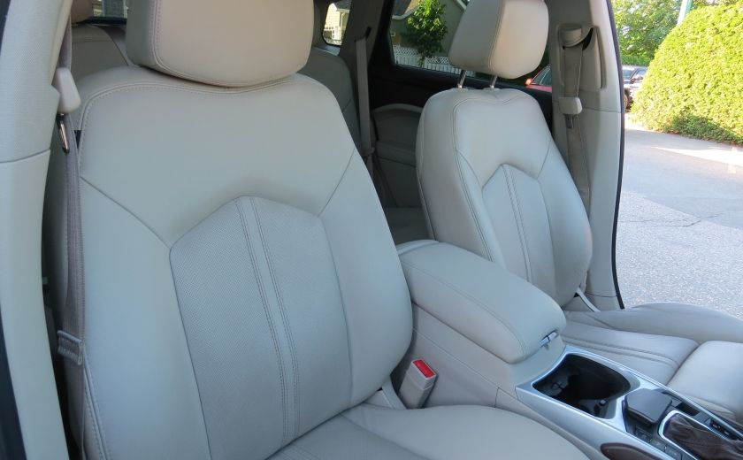 2012 Cadillac SRX  Luxury AUT AWD A/C MAGS CUIR TOIT PANO GR ELECTRI #27
