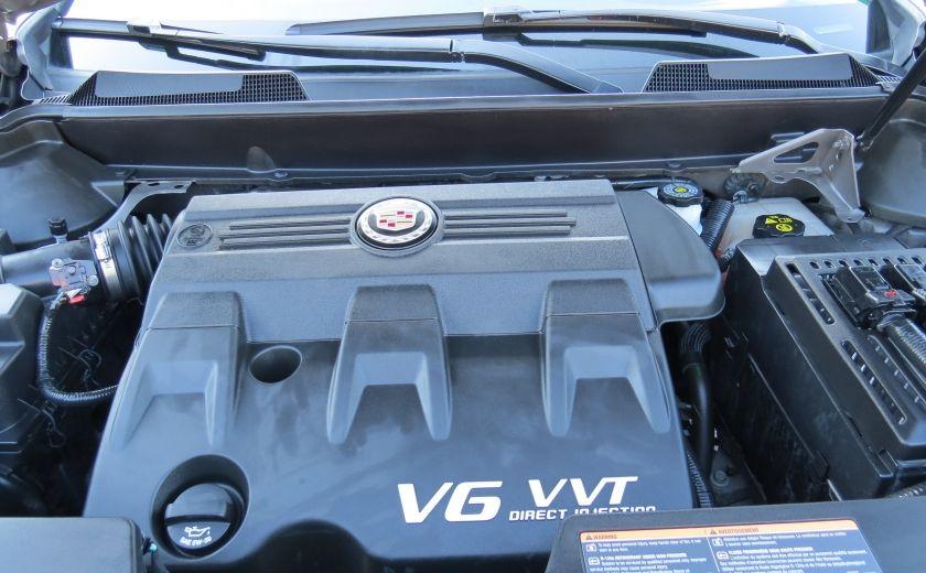 2012 Cadillac SRX  Luxury AUT AWD A/C MAGS CUIR TOIT PANO GR ELECTRI #28