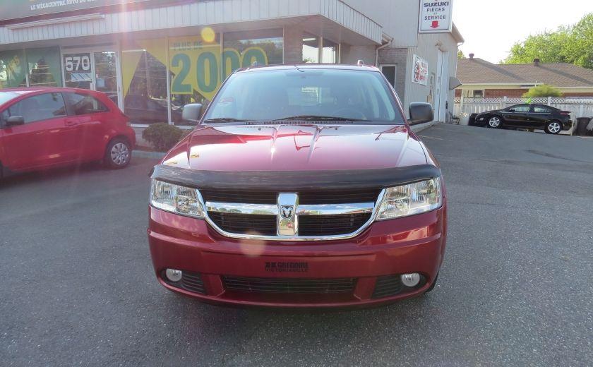 2010 Dodge Journey SE AUT A/C MAGS GR ELECTRIQUE ET PLUS #1