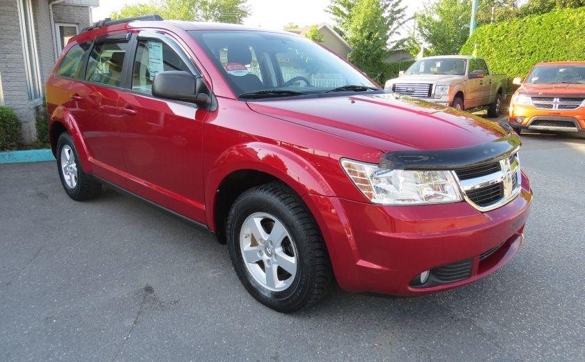 2010 Dodge Journey SE AUT A/C MAGS GR ELECTRIQUE ET PLUS #2