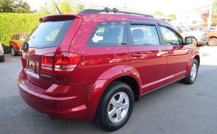 2010 Dodge Journey SE AUT A/C MAGS GR ELECTRIQUE ET PLUS #4
