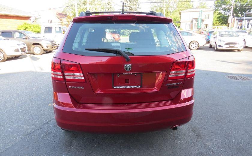 2010 Dodge Journey SE AUT A/C MAGS GR ELECTRIQUE ET PLUS #5