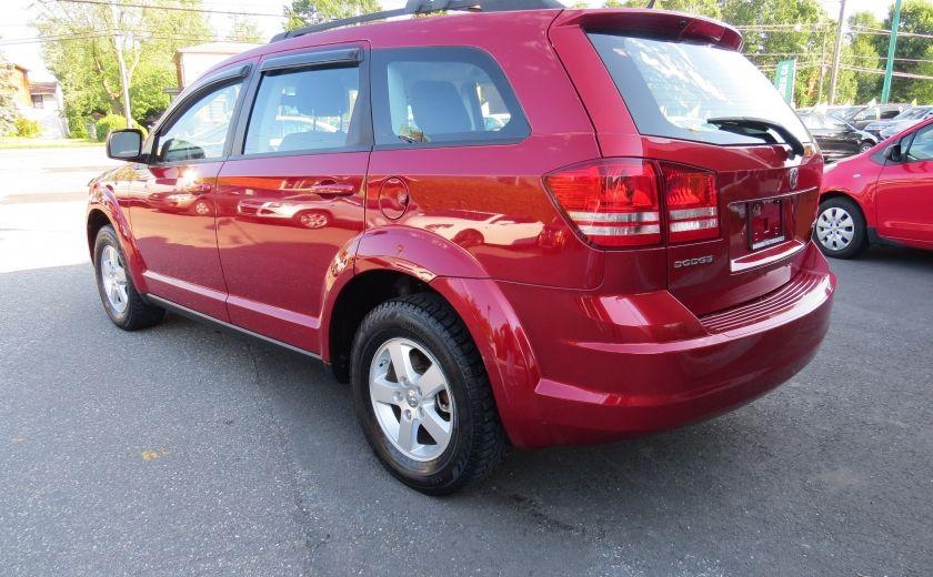 2010 Dodge Journey SE AUT A/C MAGS GR ELECTRIQUE ET PLUS #6