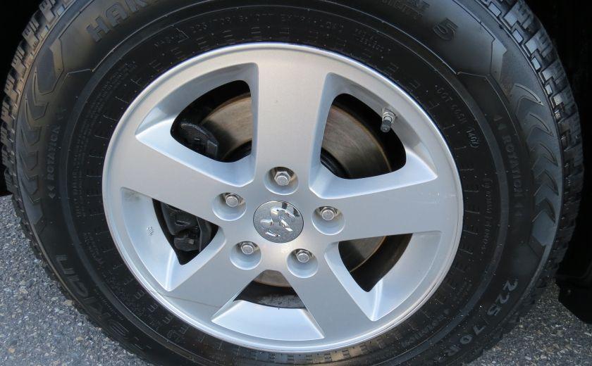 2010 Dodge Journey SE AUT A/C MAGS GR ELECTRIQUE ET PLUS #8