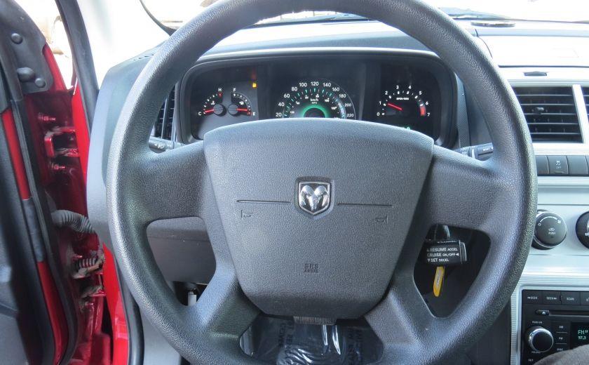 2010 Dodge Journey SE AUT A/C MAGS GR ELECTRIQUE ET PLUS #10