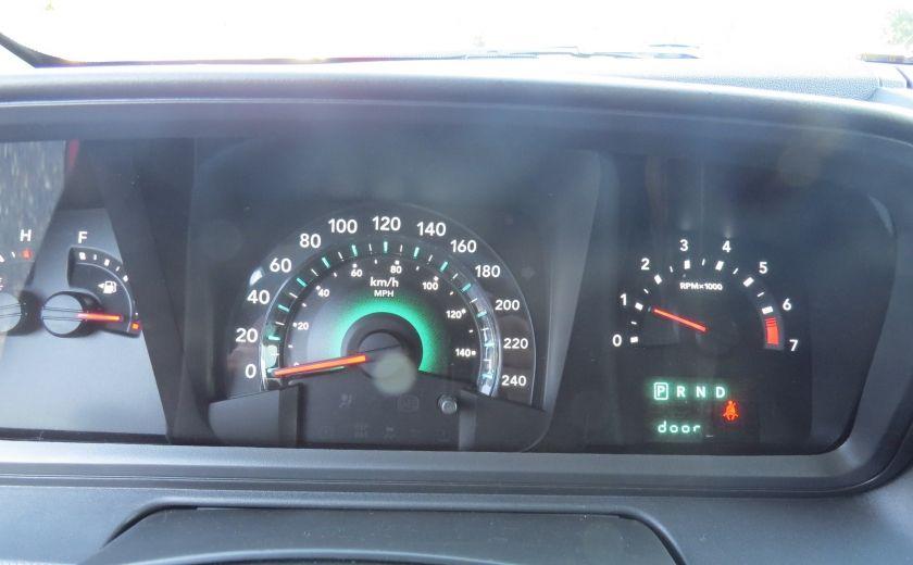 2010 Dodge Journey SE AUT A/C MAGS GR ELECTRIQUE ET PLUS #11