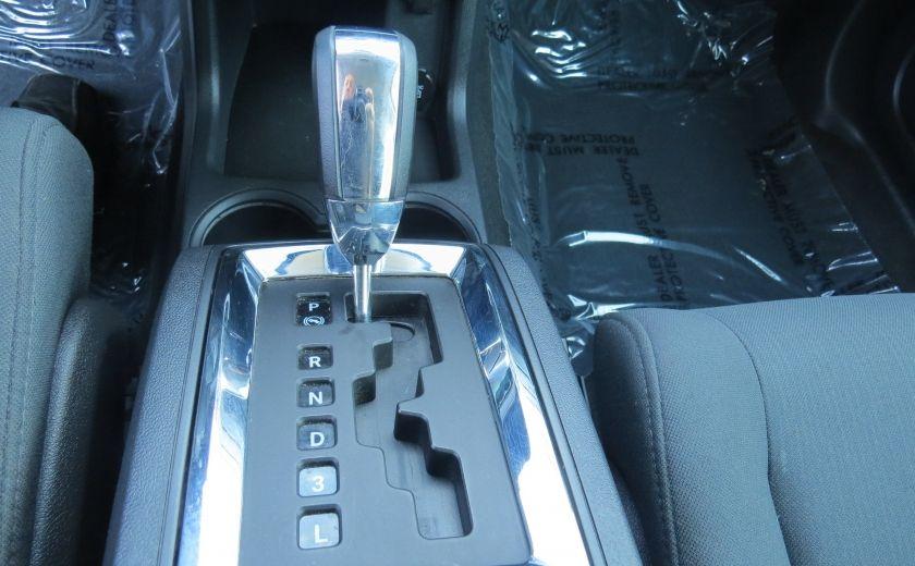 2010 Dodge Journey SE AUT A/C MAGS GR ELECTRIQUE ET PLUS #13