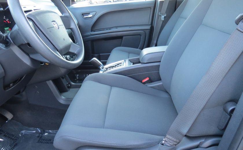 2010 Dodge Journey SE AUT A/C MAGS GR ELECTRIQUE ET PLUS #15