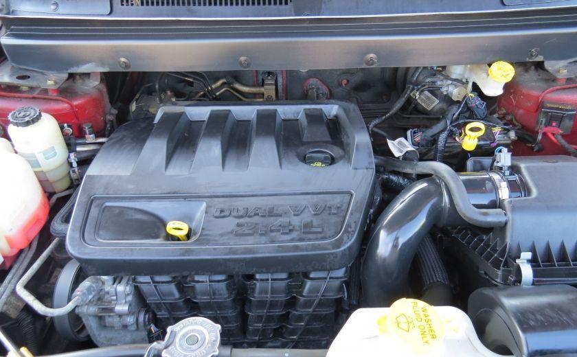 2010 Dodge Journey SE AUT A/C MAGS GR ELECTRIQUE ET PLUS #22