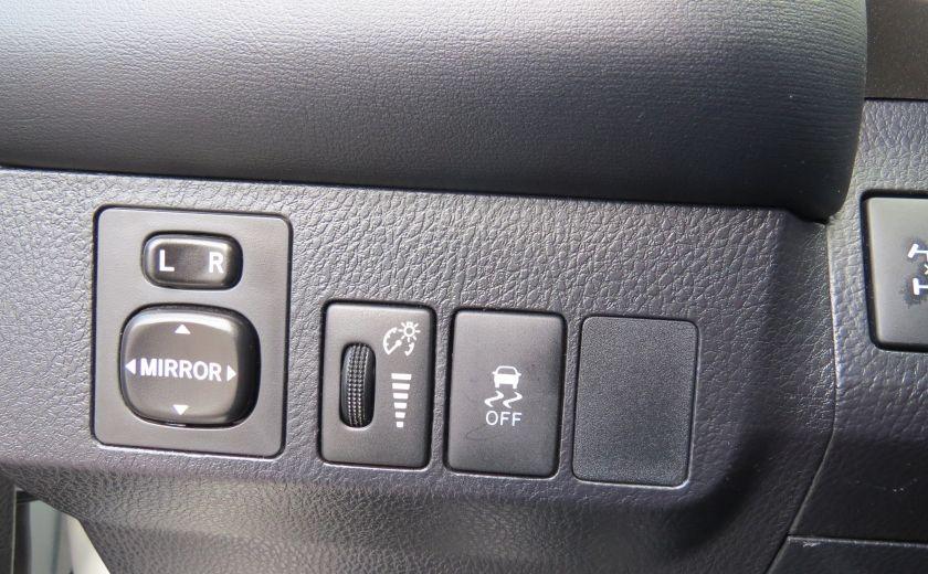 2014 Toyota Rav 4 XLE AUT AWD TOIT MAGS CAMERA A/C GR ELECTRIQUE... #11