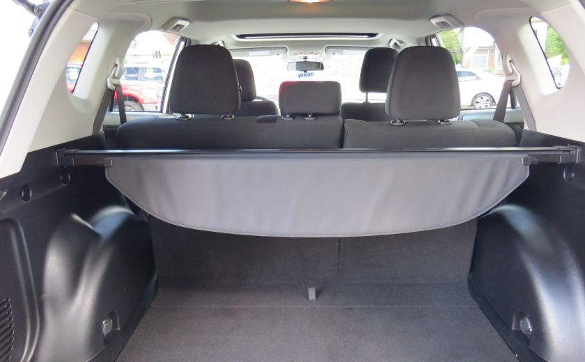 2014 Toyota Rav 4 XLE AUT AWD TOIT MAGS CAMERA A/C GR ELECTRIQUE... #23