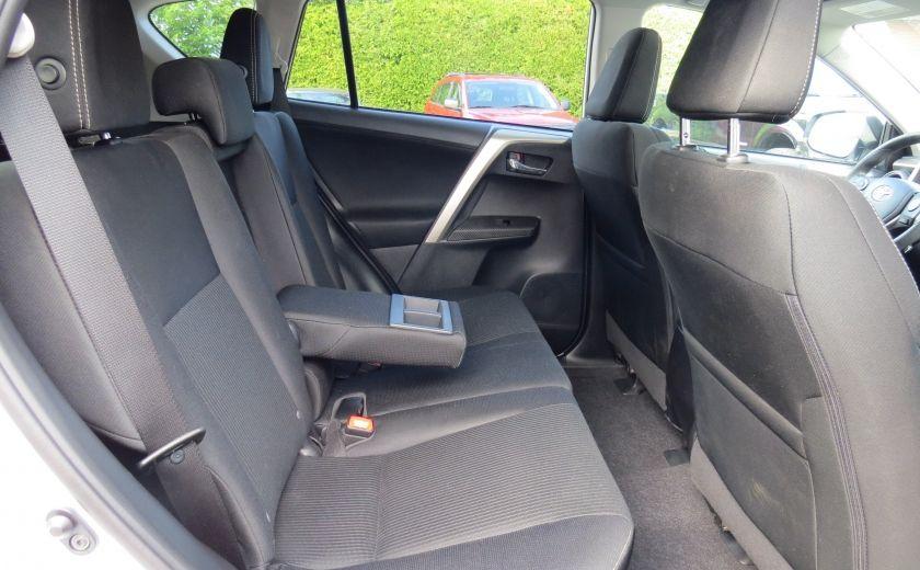 2014 Toyota Rav 4 XLE AUT AWD TOIT MAGS CAMERA A/C GR ELECTRIQUE... #25