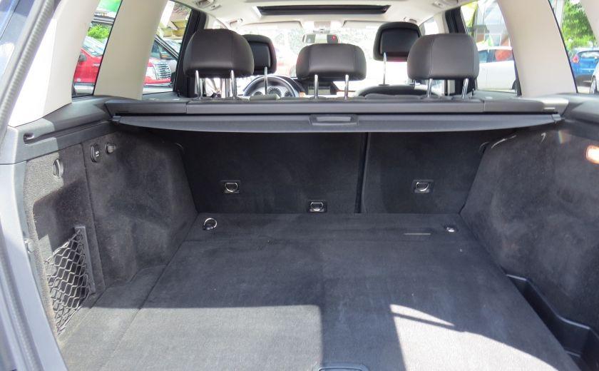 2010 Mercedes Benz GLK350 TIPTRONIC AWD CUIR CAMERA NAVI GR ELECTRIQUE... #23