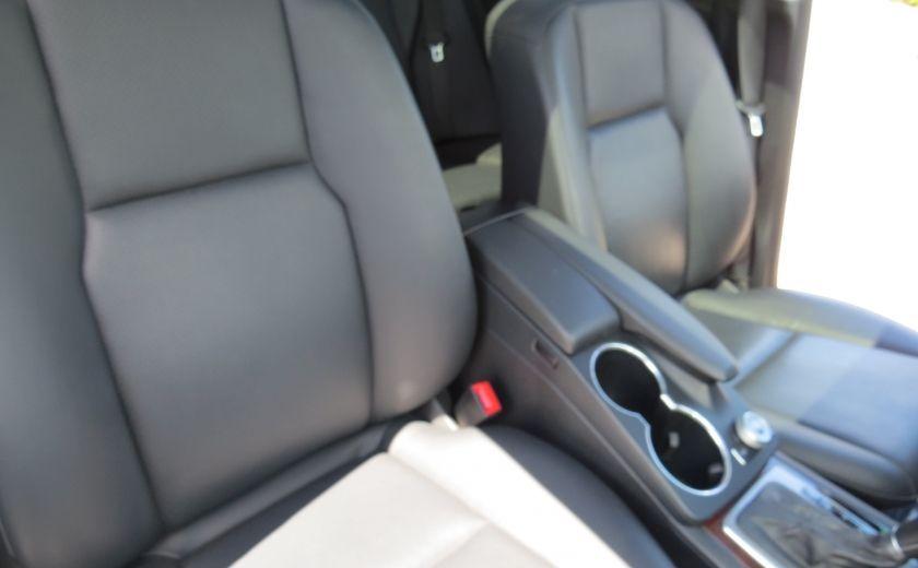 2010 Mercedes Benz GLK350 TIPTRONIC AWD CUIR CAMERA NAVI GR ELECTRIQUE... #26