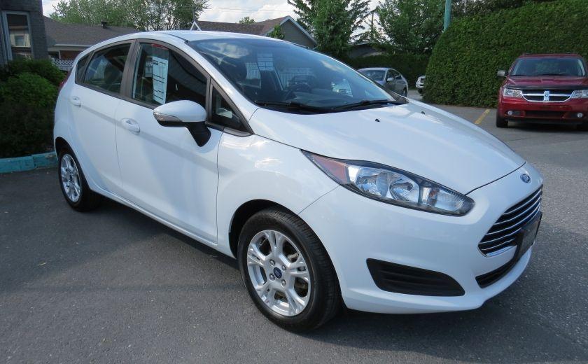 2015 Ford Fiesta SE AUT MAGS A/C GR ELECTRIQUE ET PLUS #2