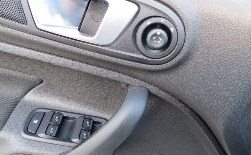 2015 Ford Fiesta SE AUT MAGS A/C GR ELECTRIQUE ET PLUS #9