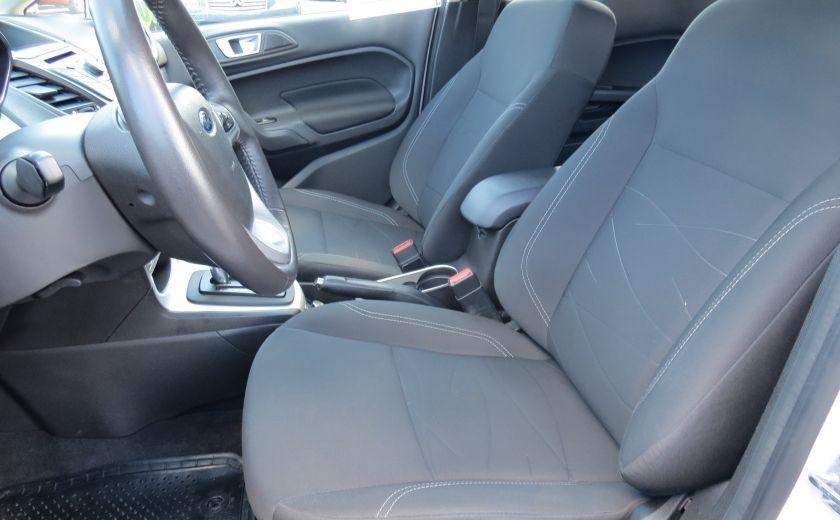 2015 Ford Fiesta SE AUT MAGS A/C GR ELECTRIQUE ET PLUS #10