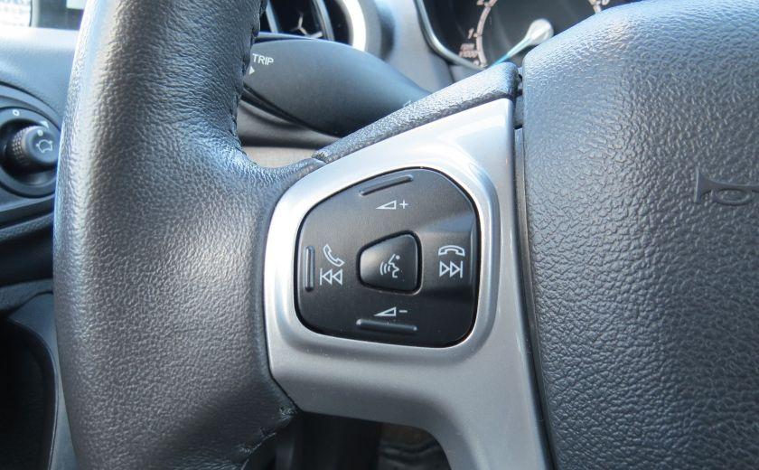 2015 Ford Fiesta SE AUT MAGS A/C GR ELECTRIQUE ET PLUS #11