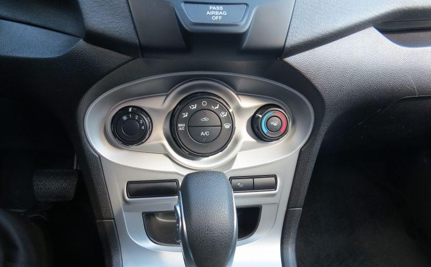 2015 Ford Fiesta SE AUT MAGS A/C GR ELECTRIQUE ET PLUS #16