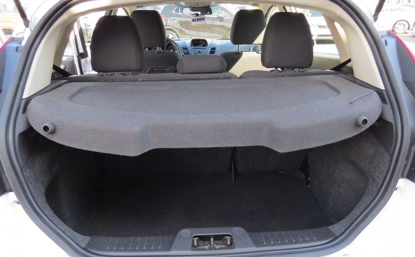 2015 Ford Fiesta SE AUT MAGS A/C GR ELECTRIQUE ET PLUS #19