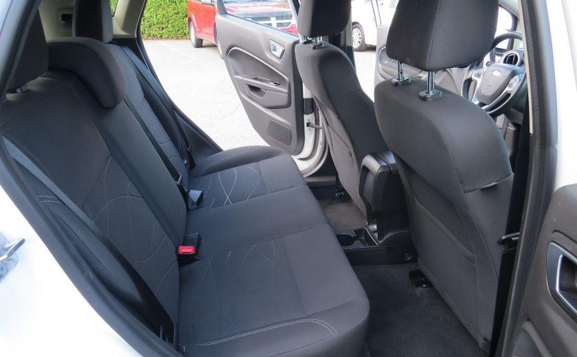 2015 Ford Fiesta SE AUT MAGS A/C GR ELECTRIQUE ET PLUS #21
