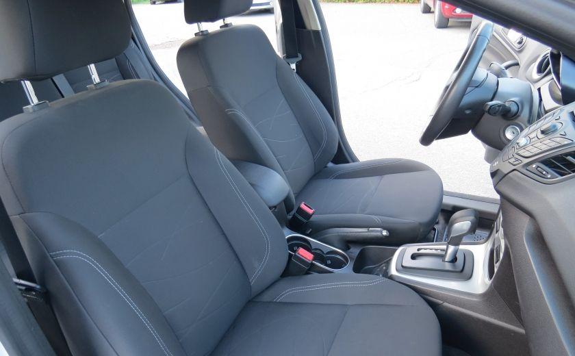 2015 Ford Fiesta SE AUT MAGS A/C GR ELECTRIQUE ET PLUS #22