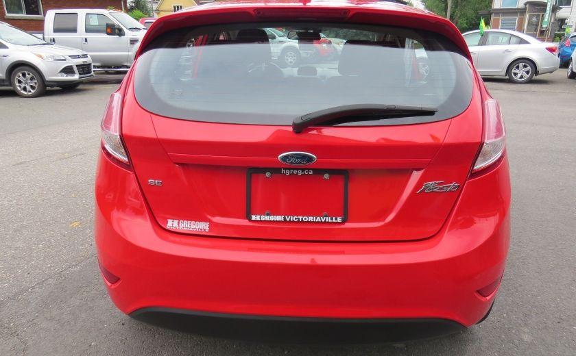 2015 Ford Fiesta SE AUT MAGS A/C GR ELECTRIQUE ET PLUS #5