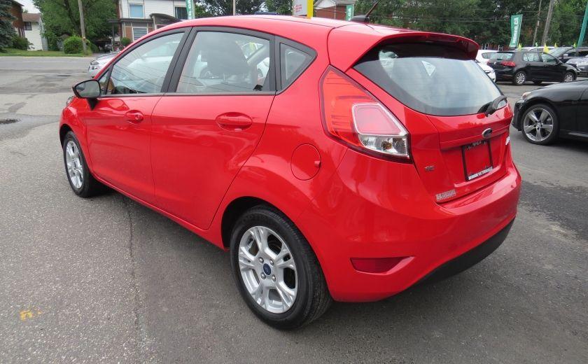 2015 Ford Fiesta SE AUT MAGS A/C GR ELECTRIQUE ET PLUS #6