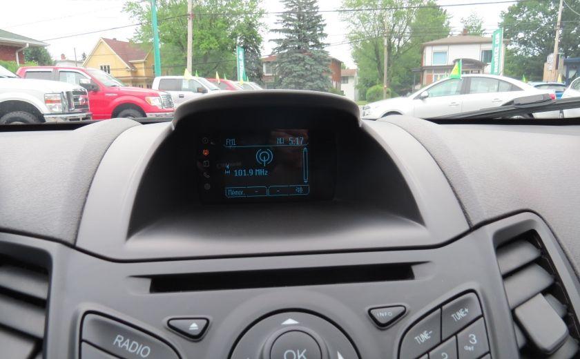 2015 Ford Fiesta SE AUT MAGS A/C GR ELECTRIQUE ET PLUS #15