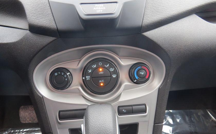 2015 Ford Fiesta SE AUT MAGS A/C GR ELECTRIQUE ET PLUS #17