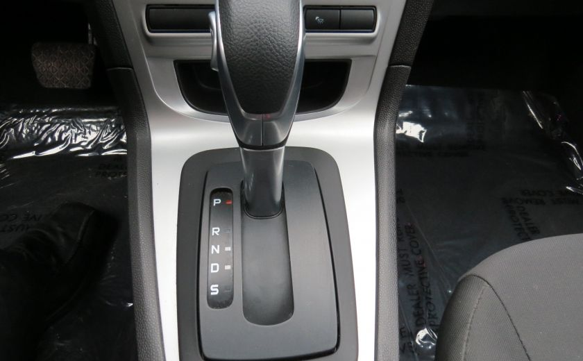 2015 Ford Fiesta SE AUT MAGS A/C GR ELECTRIQUE ET PLUS #18